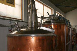 Kom til ølsmagning med Madpigerne og Næstved Bryghus d. 6. december